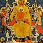 Стромынская икона Пресвятой Богородицы