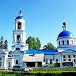 Церковь в Стромыни вид 4